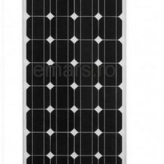 Panouri solare panouri Fotovoltaice 100W/36celule, opt. regulator invertor - Panou solar