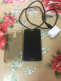 Galaxy note 3, 16GB, Negru, Neblocat