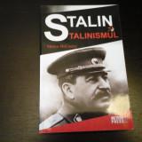 Stalin si stalinismul - Martin McCauley, Meteor Press, 2012, 248 pag