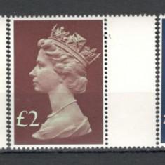 Anglia .1977 Regina Elisabeth II KB.69 - Timbre straine, Nestampilat