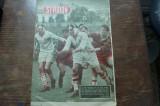 Revista Stadion   nr. 9 ,  mai 1957