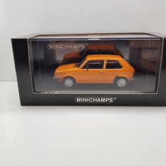 Macheta VW Golf Mk1 1980 Minichamps 1/43