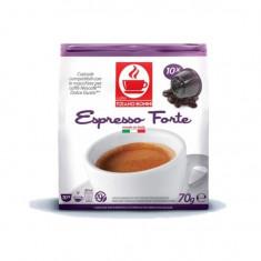 Capsule caffe forte TIZIANO BONINI, compatibile DOLCE GUSTO, 10 buc.