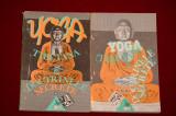 Yoga tibetană și doctrinele secrete (vol. I și II)