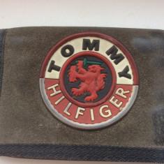 PORTOFEL TOMMY HILFIGER - Portofel Barbati Tommy Hilfiger, Verde