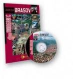 Judetul Brasov Bran Discover Romania in Romanian, English, French Deutsche, DVD, Engleza