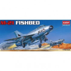 ACADEMY MIG 21 1:72 FISHBED - Vehicul