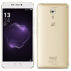 Display cu touchscreen Allview X4 Soul Style Original Auriu