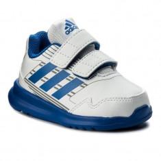 Adidasi Adidas Altarun CF Copii-Adidasi Originali-Adidasi Copii, Marime: 23.5, 24, 25, 25.5, 26, 26.5, 27, Culoare: Din imagine, Unisex, Piele sintetica