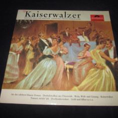 Franz Marszalek - Kaizervalzer _ vinyl, LP _ Polydor(Germania) - Muzica Clasica Polydor, VINIL