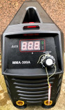 Aparat de Sudura tip Invertor Redbo 300 A