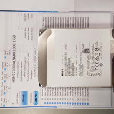 8Tb HDD HGST - Hard Disk
