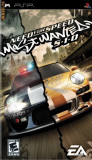 PSP - Need For Speed Most Wanted