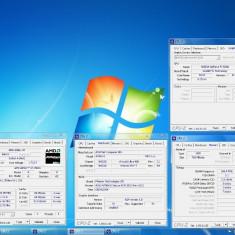 Kit AMD Socket 462 (Socket A) Amd Athlon XP 2500+ Nv GeForce FX5200 - Placa de Baza Asus