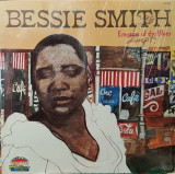 BESSIE SMITH - EMPRESS OF THE BLUES, 1921-1933