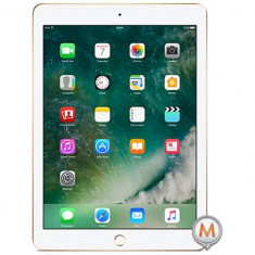 Apple iPad 9.7 (2017) Wi-Fi + Cellular 128GB Auriu