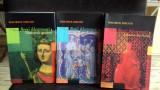 REGII BLESTEMATI - MAURICE DRUON 3 VOLUME