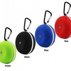 Boxa cu bluetooth si MP3 - Boxa portabila