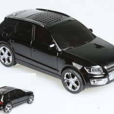 Radio MP3 Boxa Acumulator Nokia/USB+Slot Masinuta Audi WS-Q8 - Boxa portabila