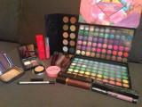 Cosmetice ORIGINALE-NOI: Fraulein, Zoeva, Pupa, Kiko, Benefit, Burberry , Nars