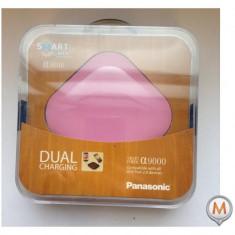 Panasonic Power Alpha Dual Charging 9000mAh Roz