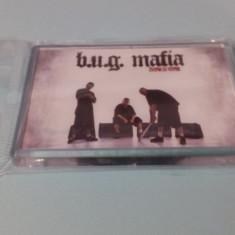 MAGNET FRIGIDER B.U.G. MAFIA