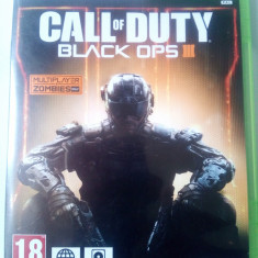 Call of Duty Black Ops III Xbox 360 - Jocuri Xbox 360