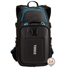 Thule Legend GoPro Backpack TLGB101K Negru