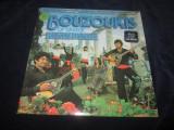Roberto Delgado - The Bouzoukis Of Greece _ dublu vinyl,2 x LP_Polydor (Franta), VINIL, Polydor