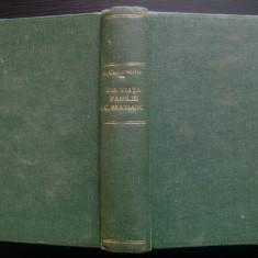 Din viata familiei I.C. Bratianu - Sabina Cantacuzino/ 1937 - Carte Editie princeps