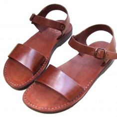 Sandale Gladiator New Maro - Sandale dama