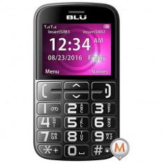 BLU Joy Dual SIM J010 Negru
