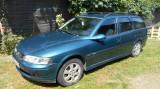 Opel Vectra B, break, 2.0 diesel, climatronic