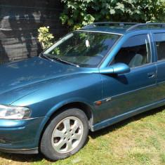 Opel Vectra B, break, 2.0 diesel, climatronic, An Fabricatie: 2001, Motorina/Diesel, 180000 km, 1995 cmc