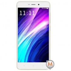 Xiaomi Redmi 4a Dual SIM 16GB Auriu - Telefon Xiaomi