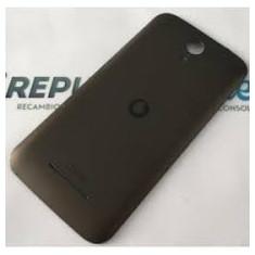 Capac Vodafone Smart 4 mini Alcatel negru swap - Capac baterie