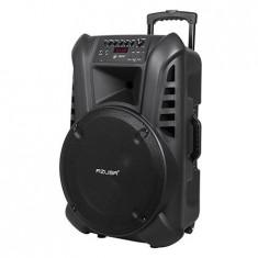 BOXA PORTABILA ACTIVA 15 INCH UHF SD BT USB 120W AZUSA - Mixere DJ