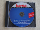 Compact Disc Stergere Lentila Laser - HAMA, CD, sony music