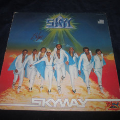 Skyy - Skyway _ vinyl,LP _ Salsoul Records (SUA), VINIL