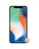 Apple iPhone X 64GB Argintiu, Neblocat