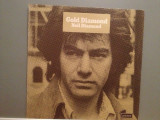 NEIL DIAMOND - GOLD DIAMOND (1972/DECCA/ENGLAND) - Vinil/Vinyl/Impecabil (NM), decca classics