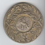 LUPTE GRECO ROMANE CATEGORIA 74 Kg - CAMPIONAT International 1985 Medalie SUPERB