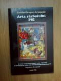 N5 Arta Razboiului Psi -  Ovidiu Dragos Argesanu