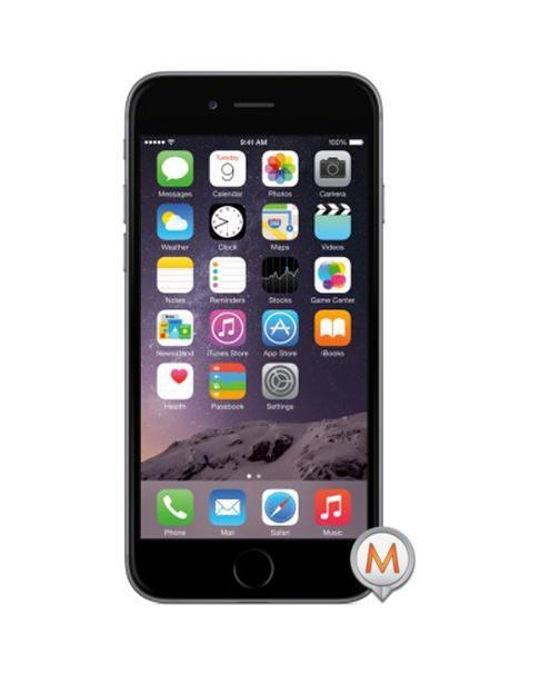 Apple iPhone 6 32GB Gri