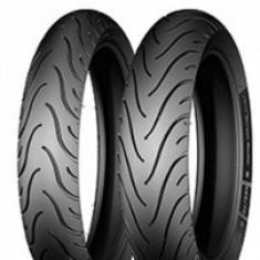 Motorcycle Tyres Michelin Pilot Street Radial ( 120/70 R17 TT/TL 58H M/C, Roata fata ) - Anvelope moto