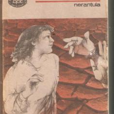 Panait Istrati-Nerantula - Roman