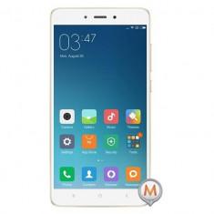 Xiaomi Redmi Note 4 Dual SIM 32GB Auriu - Telefon Xiaomi