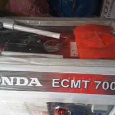 Generator honda ECMT 7000 5, 5kw - Generator curent