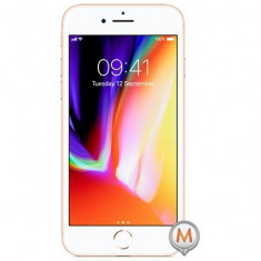 Apple iPhone 8 Plus 256GB Auriu - Telefon iPhone
