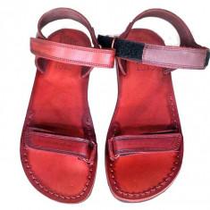 Sandale Gladiator Comod Maro 2016 - Sandale dama